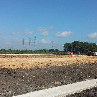 commercial pad site 2