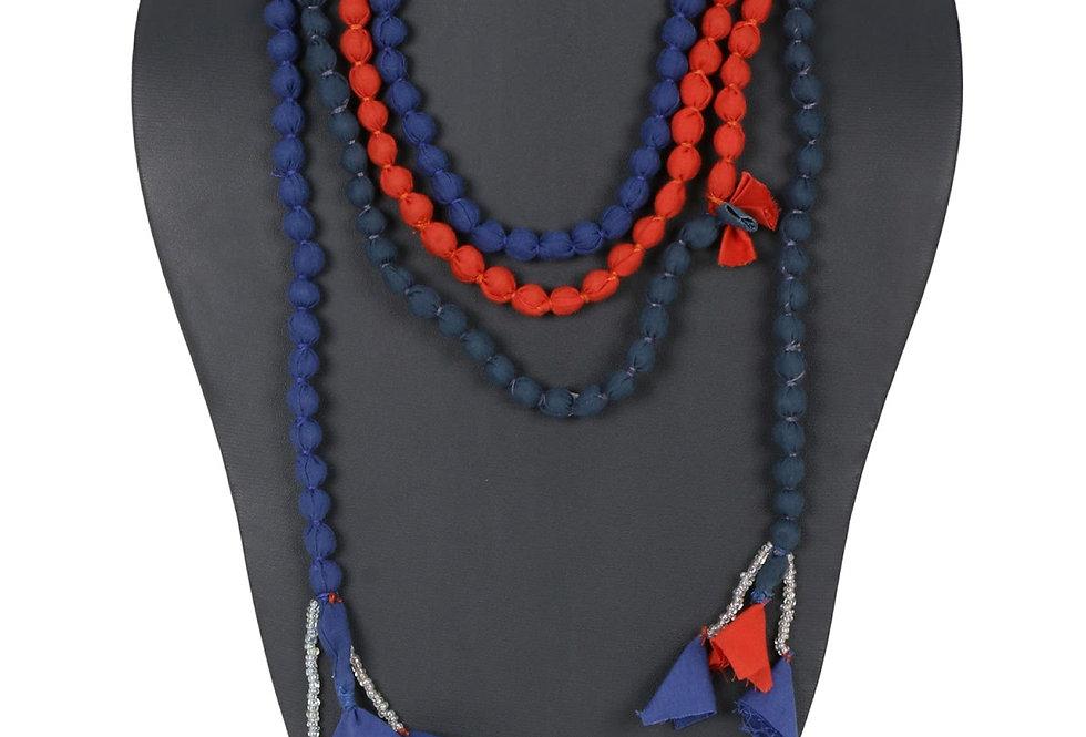 Fabric  Neck Piece