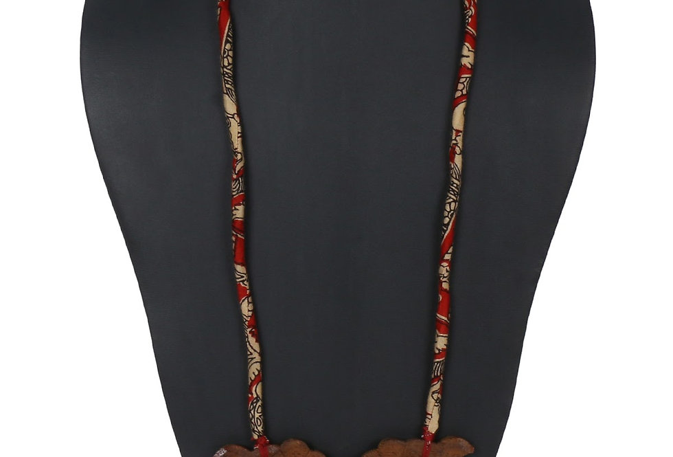 Wooden Neck Piece