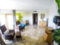 "Rehabilitening Altea Centro Asistencial Nouego ""CAN"" Baerum kommune."