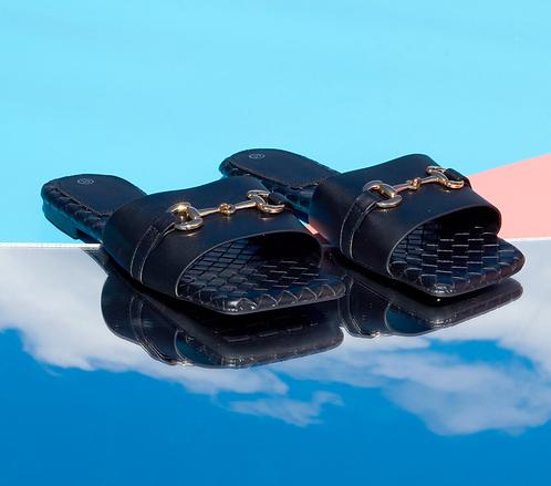 Sandales Pantoufles