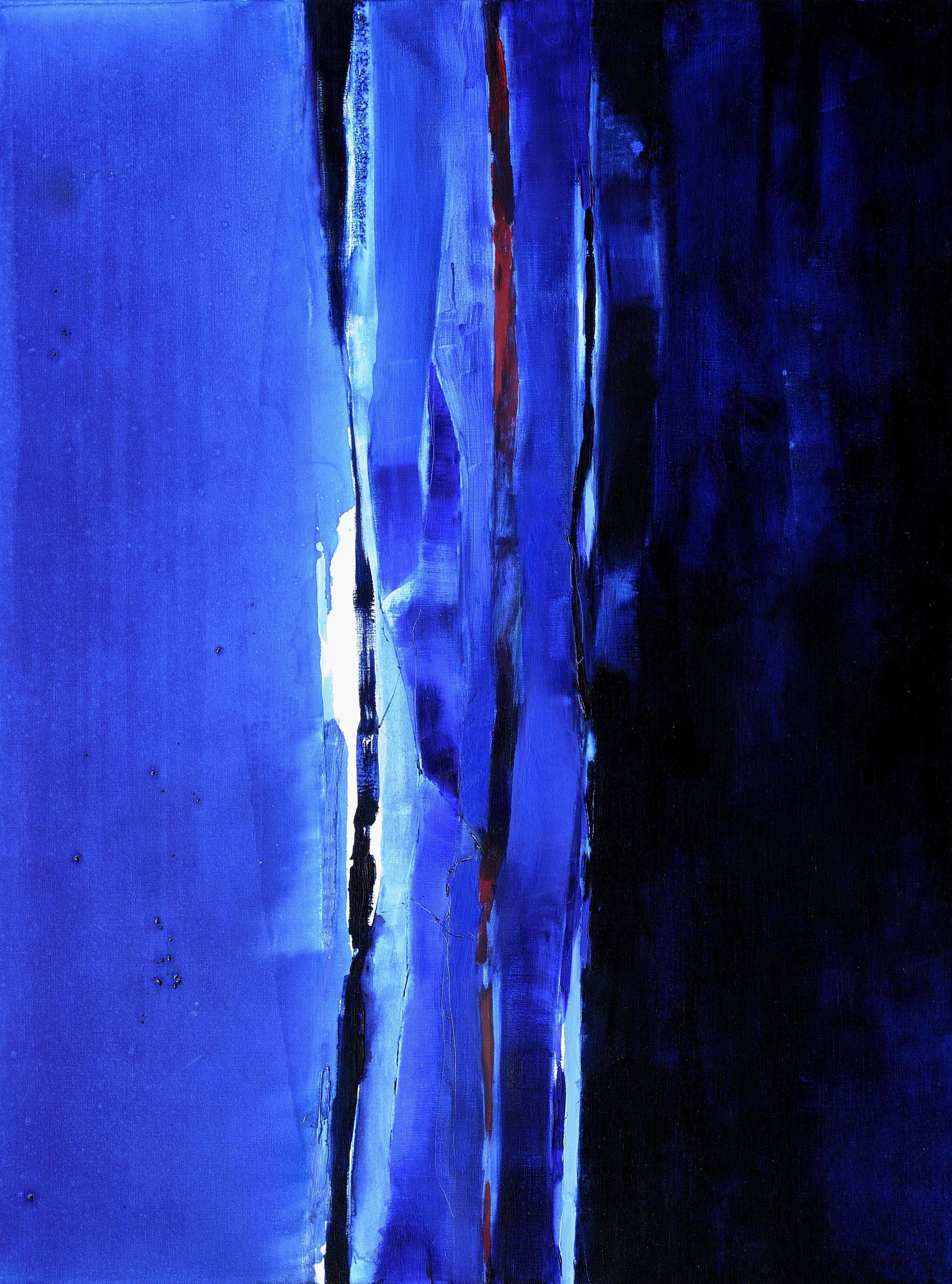 Grande Bleue 1