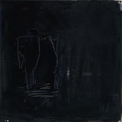 Vazen noir