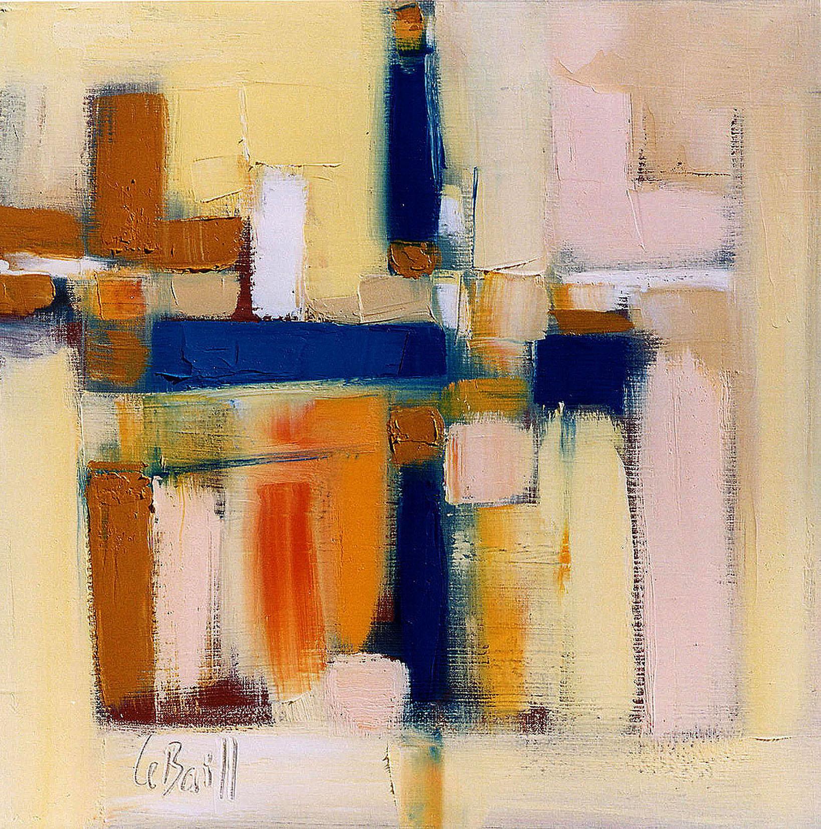 Sauzon croix bleue