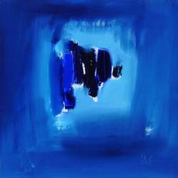 Les roches bleues