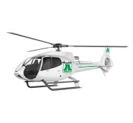 Оклеить пленкой вертолета, цена, заказать