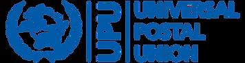 Логотип всемирного почтового союза