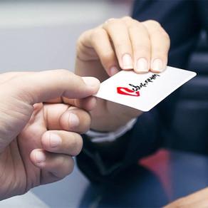 Как сделать свои визитки максимально эффективными