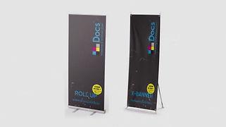 Docs - производитель роллапов и мобильных стендов