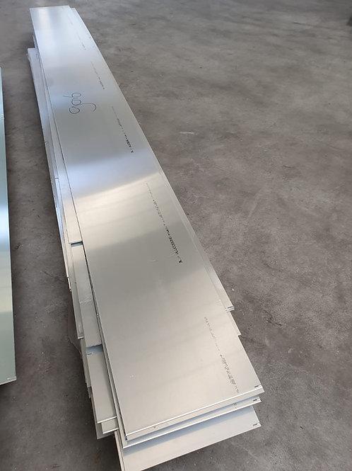 Aluminium komposiet plaat van Alucobond