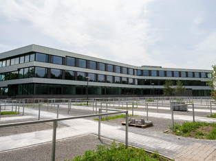 Dr. Knippenberg College Helmond