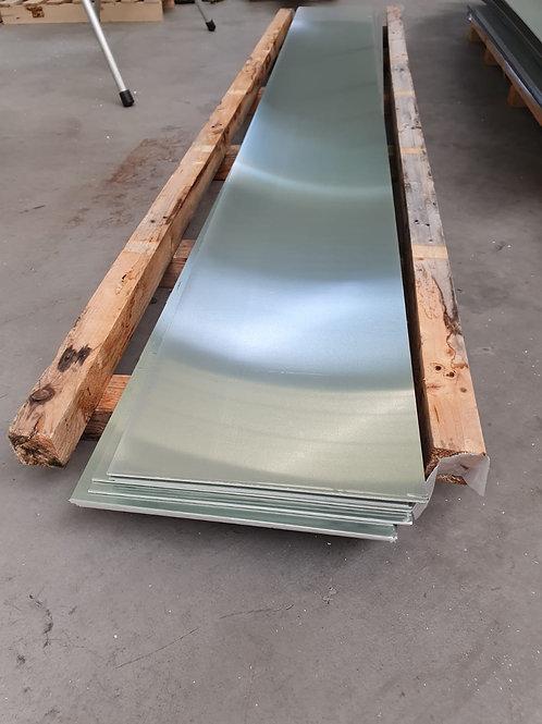 Aluminium komposiet plaat van Alucoil