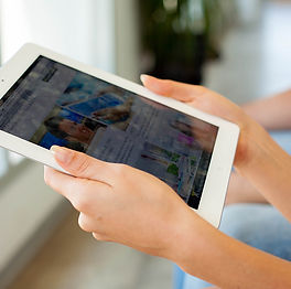 Initiation aux outils numériques