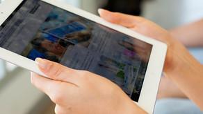 Covid 19: Distanzunterricht  Kostenübernahme für Tablet & Co