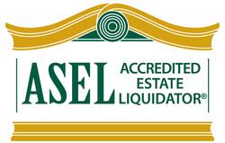 American Society of Estate Liquid.