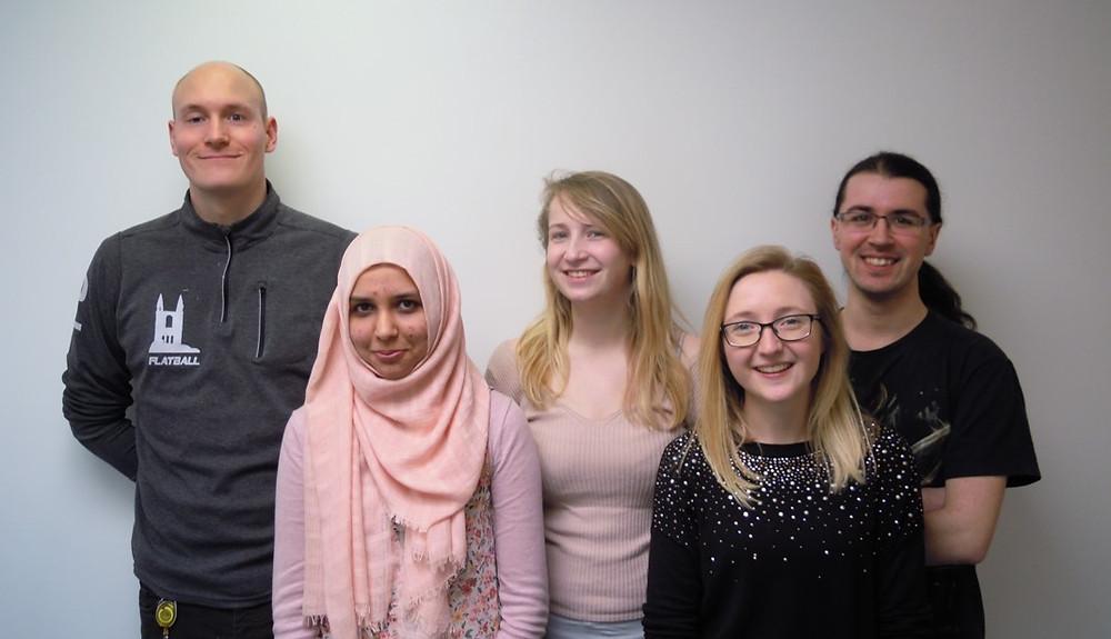 Student Organising Committee