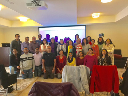 Heartfulness Workshop