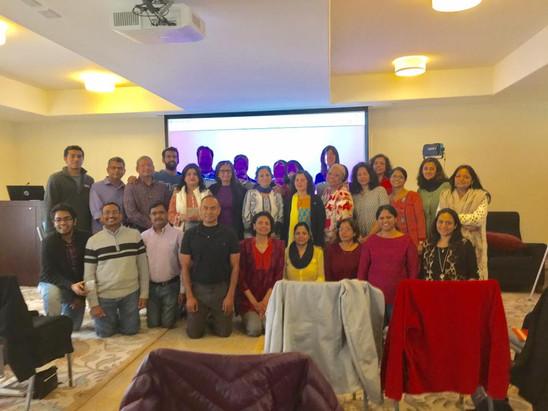 Heartfulness Workshop