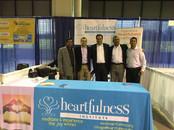 Heartfulness ATA event
