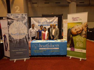 Heartfulness Event