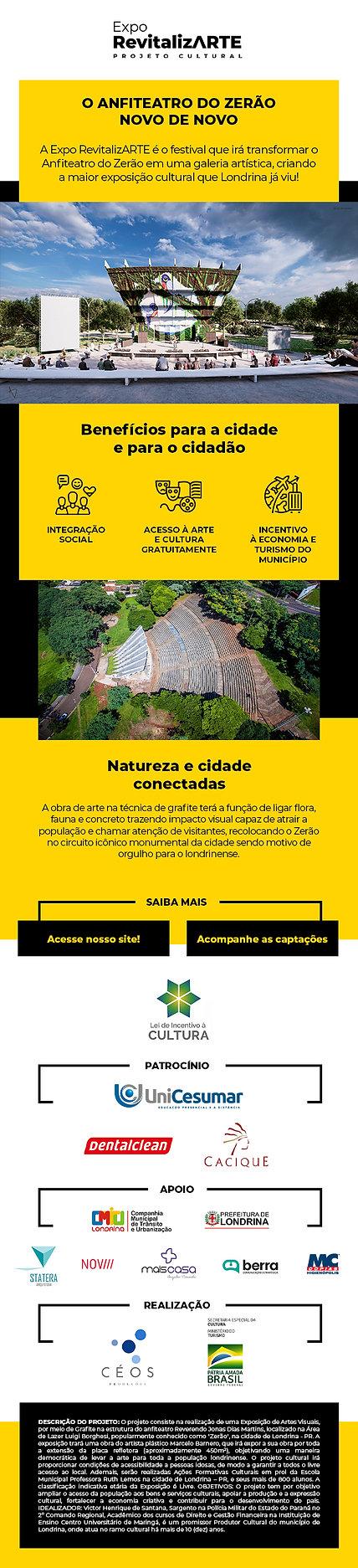 2021.02.10 - Revitalizarte - Natureza e
