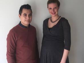 GROWING MEDIA EUROPE HIRES PUBLIC AFFAIRS ADVISOR -  Ignacio Gentiluomo will cover maternity leave o