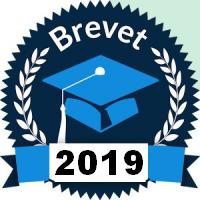 Résultats Brevet 2019