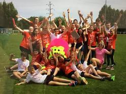 Une pluie de médailles aux championnats départementaux d'Athlétisme pour les élèves du collège St Je