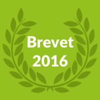Résultats du Brevet 2016