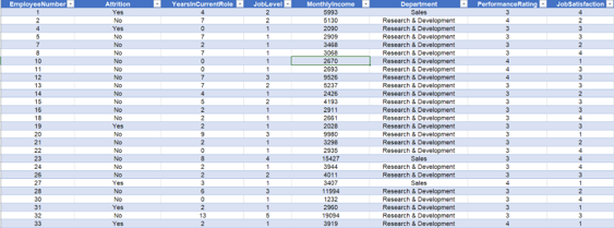 IBM Data