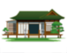 traditional-house-in-japan-vector-232630