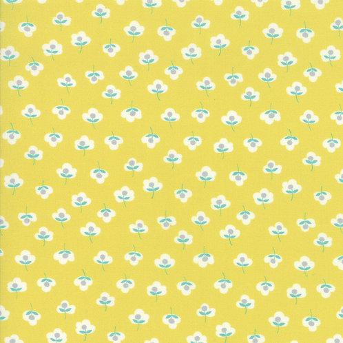 Flour Garden: Boutonniere (Sunshine) - Linzee Kull McCray