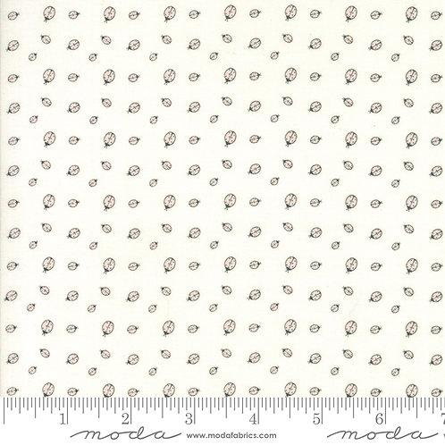Hushabye Hollow Ladybug (Cloud) - Lydia Nelson
