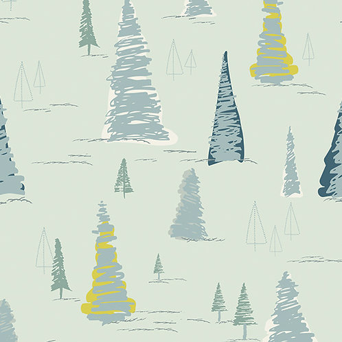 Heartland Pinetree Fog - Pat Bravo (AGF)