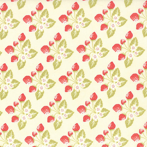 Strawberry Fields Revisited No. 20264-14 (Daisy) - Fig Tree Quilts