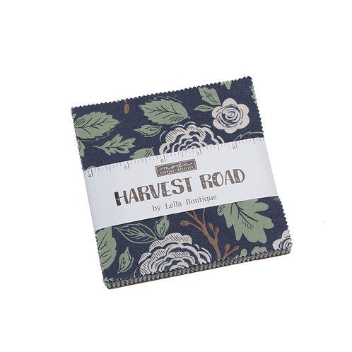 Harvest Road Charm pack - Lella Boutique