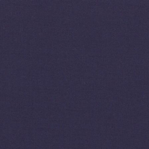 Dark blue - Moda Bella Solid