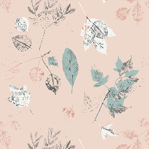 Bountiful: Arborescent Seasons - Sharon Holland (AGF)