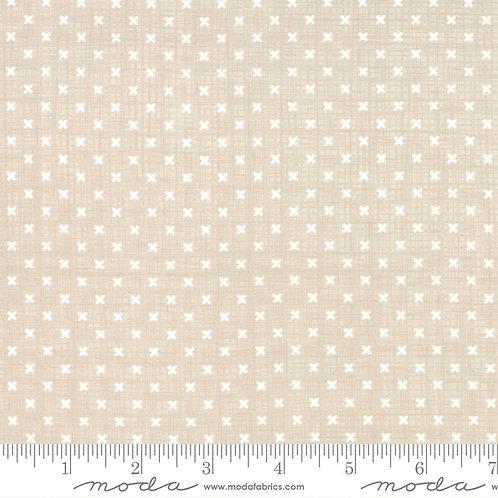 Lullaby No. 13157-12 - Stitch (Stone)