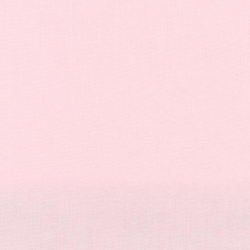 Shell Pink Solid - Cotton Supreme Solids