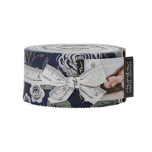 Harvest Road Jelly roll - Lella Boutique