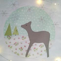 Block 11 - Deer