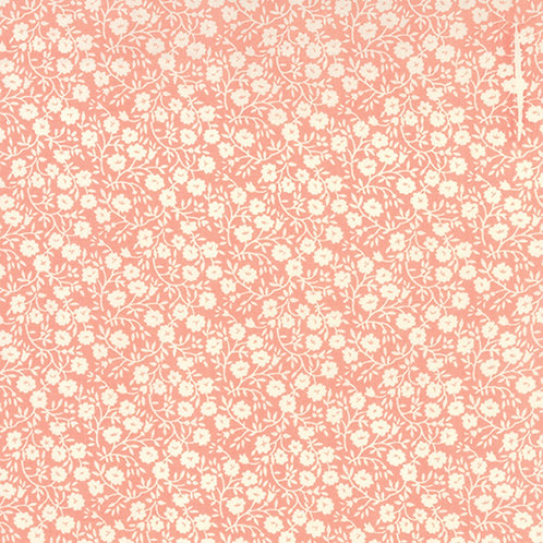 Hello Darling: Floral Dainty Pink - Bonnie & Camille