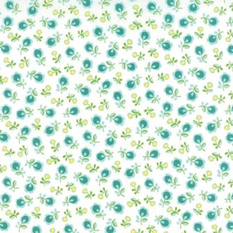 Sew & Sew: Floral dandy - Chloe's closet