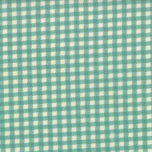 April Showers: gingham - Bonnie & Camille
