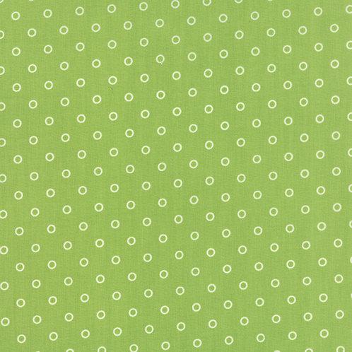 Hello Darling: Hugs (Green) - Bonnie & Camille