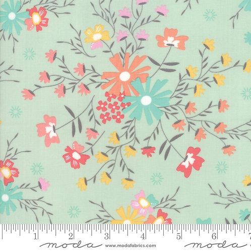 Sunnyside Up - Floral - Corey Yoder (Moda Fabrics)