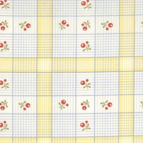 Charlevoix: Picnic plaid - Minick & Simpson (Moda Fabrics)