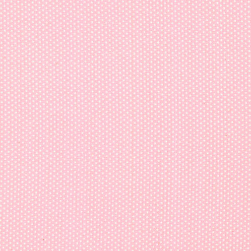 Everything but the Kitchen sink - pindots (Pink)