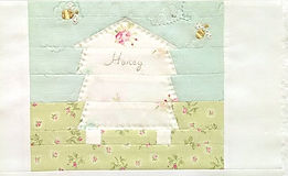 Honeybee Cloths - sewing supplies for busy bees - patchwork, quilting, dressmaking supplies delivered direct to your door